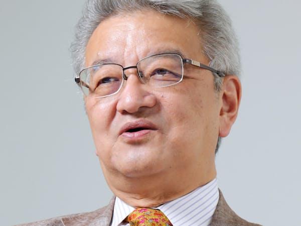 伊藤隆敏(いとう・たかとし) 米コロンビア大教授