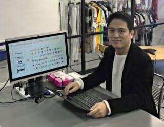 「ファン向けのサービスを充実させることは、日本のスポーツの価値をさらに高めることにつながる」と川名氏