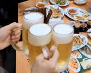 ビールの世界消費は2年連続で減少した