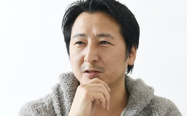 須田将啓・エニグモ社長