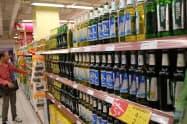 中国のビール市場も縮小が止まらない