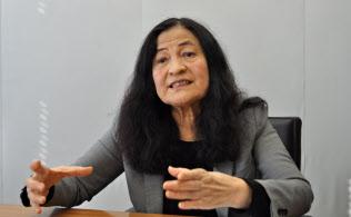 須田美矢子・元日銀審議委員