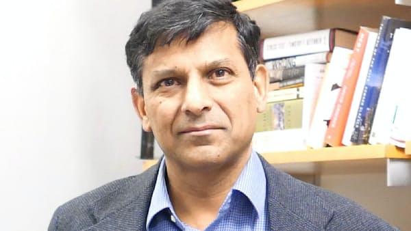 「同時成長、危機には備えを」前インド中銀総裁