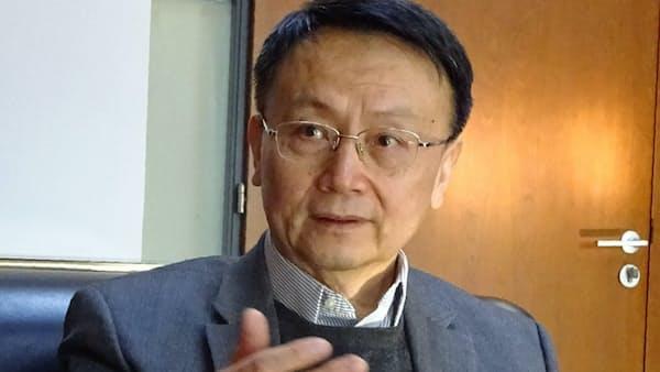 「現実味増す米朝衝突」北京大国際関係学院長