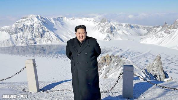 「中国東北は北朝鮮領」習主席が負う3代の恩讐