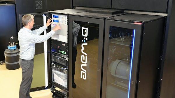 「未来の頭脳」量子コンピューター 米中が先手