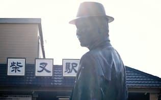 官民や地域一体となった撮影支援体制を組めるか(東京都葛飾区)