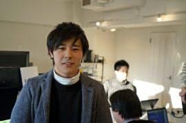 【立命館アジア太平洋大中退】Nitronの満田聖也社長