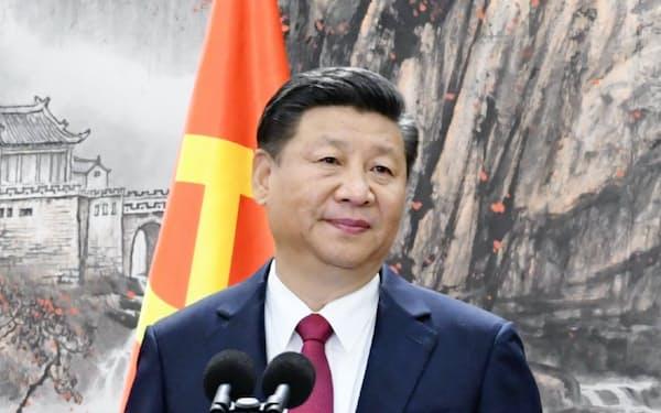 2018年は習近平(シー・ジンピン)国家主席の2期目が本格的に始まる