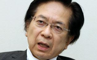本田悦朗・駐スイス大使