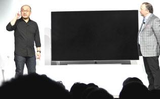 サムスンはテレビなどすべての機器を2020年までにIoTとAIに対応する