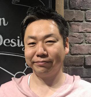 ジャパン・デジタル・デザインの上原高志CEO