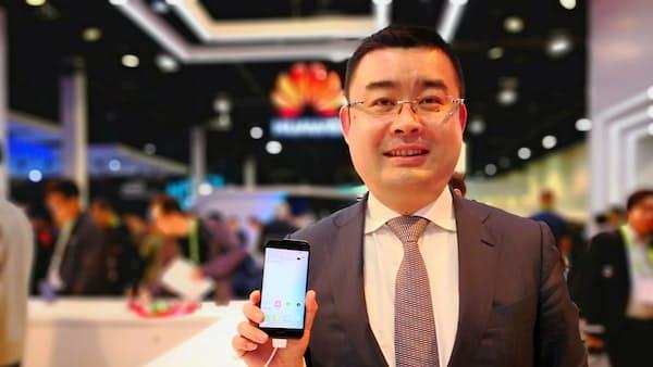 携帯大手も低価格端末 ファーウェイが見る日本市場