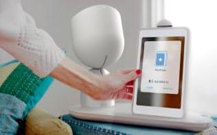トヨタが出資したイスラエル企業はAIを搭載した対話ロボットを開発する