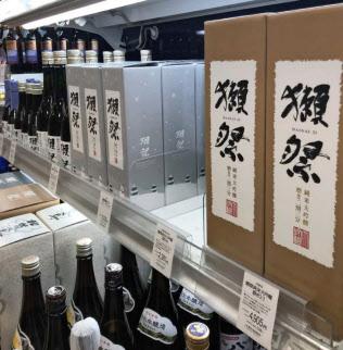 獺祭の旭酒造は品質の良い流通ルートにこだわる