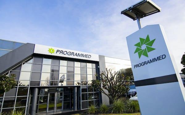 パーソルが買収した豪州の人材最大手プログラムド・メンテナンス・サービシーズ社