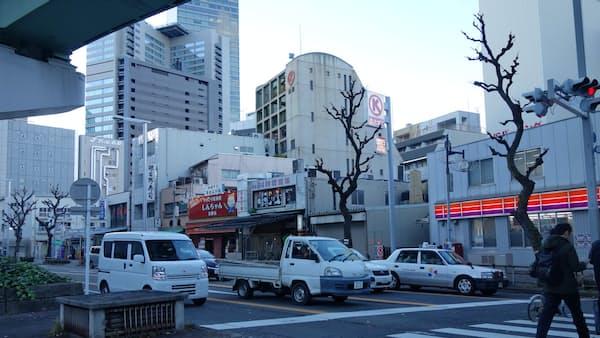 実現するか名古屋の「柳橋駅」 構想再燃もハードル高く
