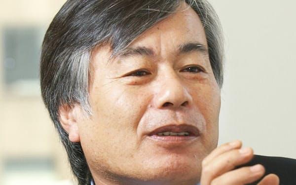 故・宿沢広朗さんから「予想を7割当てられないなら調査の仕事はいらない」と覚悟を問われた