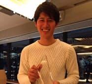 グローバル学生起業家アワードの日本代表に決まった、現役筑波大生の木村友輔・シェアトレ社長