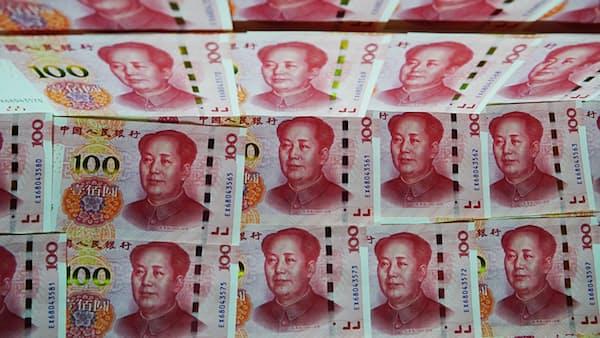 中国、景気対策に40兆円超 減税・インフラに総力