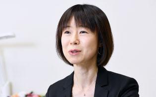 黒田祥子 早稲田大学教育・総合科学学術院教授