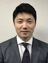 裴英洙(はい・えいしゅ)氏 1998年金沢大医卒。外科医として働きながら同大大学院で医学博士、慶大大学院でMBA取得。2013年医療機関向け経営コンサルティング会社ハイズ(東京・新宿)設立。45歳。