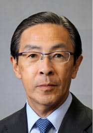 復興庁前事務次官の西脇隆俊氏