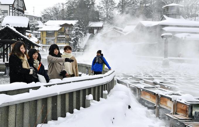 再噴火の可能性 続く警戒 草津白根山 日本経済新聞