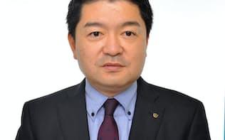 2000年エヌ・アイ・エフベンチャーズ(現・大和企業投資)に入社し、11年投資第一部副部長兼VC投資第四課長。14年5月、DCIパートナーズ社長就任。