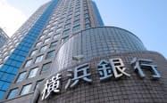 横浜銀行は6年連続でシェアが拡大している