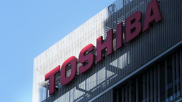 東芝、ブラジルの送配電事業を売却へ ファンドに