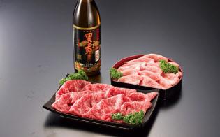 宮崎県都城市は肉と焼酎に特化し、ふるさと納税の日本一になった