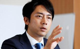 アグミルは自民党の小泉進次郎氏が農林部会長として主導した農業改革の成果の1つだ。