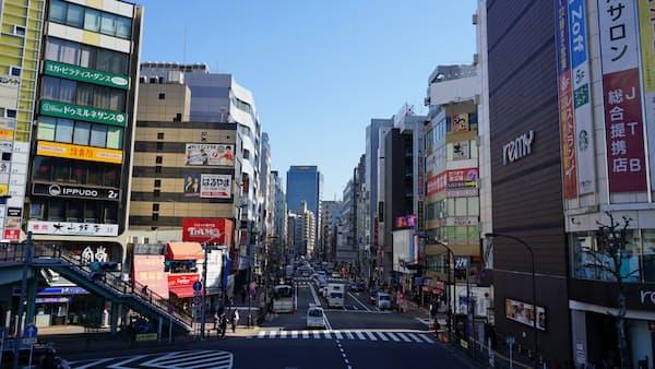 「五反田で何が悪い」 渋谷に背を向ける起業家たち