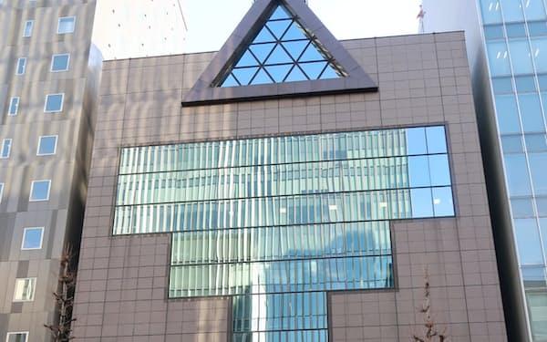 「国立映画アーカイブ」となる東京・京橋の東京国立近代美術館フィルムセンター