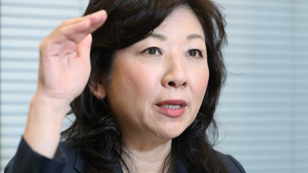 野田氏・斎藤氏交代、茂木氏は留任へ 首相意向