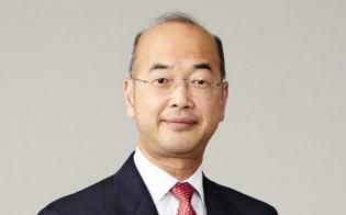 藤井健司・みずほ証券常務