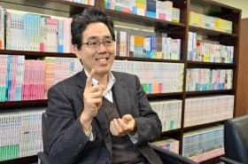 川島隆太(かわしま・りゅうた)氏 1985年東北大医卒、89年同大院博士課程修了。2006年同大加齢医学研究所教授、14年所長。17年8月からNeU取締役CTOを兼務。千葉県出身。