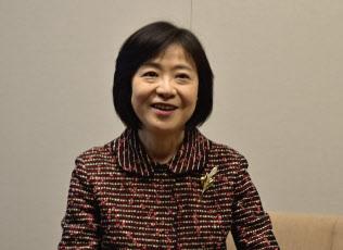 翁百合・日本総合研究所副理事長