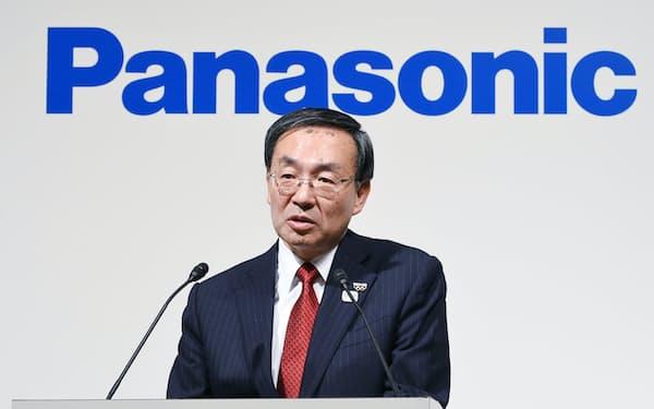 間もなく創業100周年を迎えるパナソニックの津賀一宏社長は松下幸之助氏の言葉をよく引き合いに出す