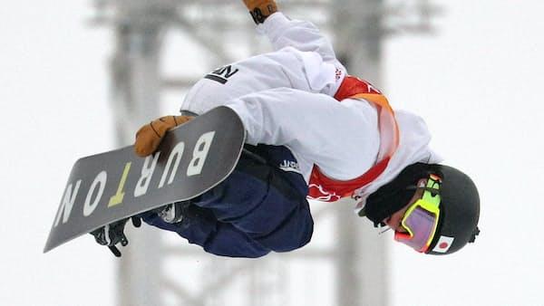 スノーボードHP、五輪スポーツの文化変えるか
