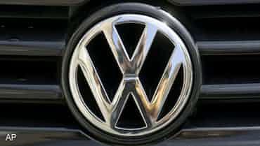 VW、売上高4%増 1~3月として過去最高