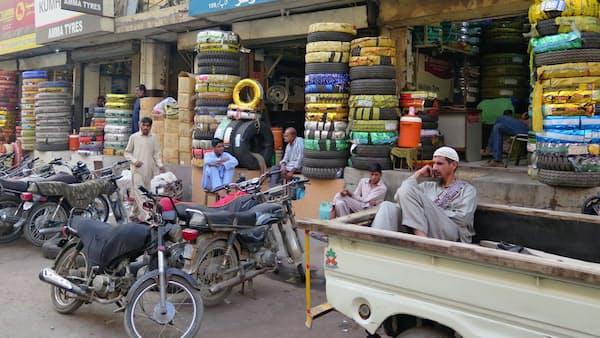 パキスタン 経済成長、治安が後押し 軍の掃討作戦でテロ・犯罪が激減