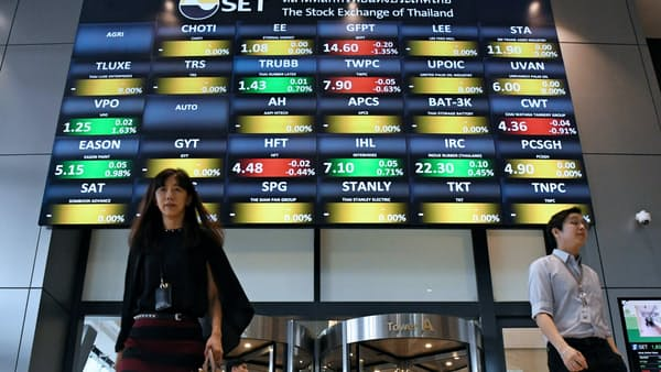 タイ証取、メコン圏企業の専用市場創設へ