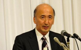 金融機関の統合再編にまで踏み込んだ発言をした日銀の中曽宏副総裁