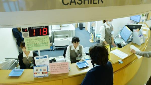 病院ベッド、過剰感は「西高東低」 四国・九州に目立つ