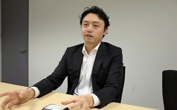東京大・松尾豊特任准教授