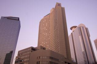 ヒルトン東京(東京都新宿区)