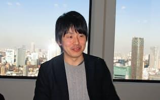 Gunosyの福島良典CEO