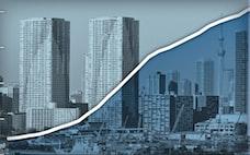 再開発の5割にタワマン、住宅供給過剰に懸念